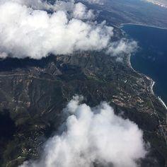 Seven Colonial ( Pacific Coast Highway, Big Sur, Newport Beach, Santa Monica, Am Meer, Beautiful Day, Colonial, Landing, River