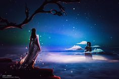 Incredible Photo Manipulations For Inspiration - 9 Creative Photos, Cool Photos, Photo Manipulation Tutorial, Color Balance, Love Can, Great Shots, Photoshop Tutorial, Mind Blown, Digital Photography