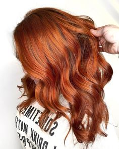 50 New Red Hair Ideas & Red Color Trends for 2021 - Hair Adviser