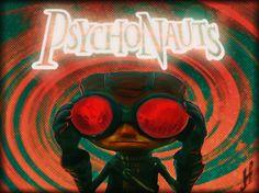 Psychonauts-best  game ever