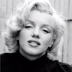 There'll only ever be one Marilyn.
