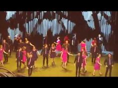 Danse de salon Rock Moderne - Gala Odeya 20 mai 2017 - répétition du vendredi 19 mai