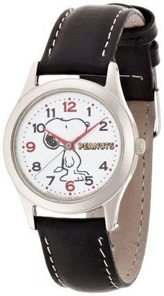 Snoopy Watch (Black) Snoopy http://www.amazon.com/dp/B00137HDRC/ref=cm_sw_r_pi_dp_4wEwwb10V4QH2
