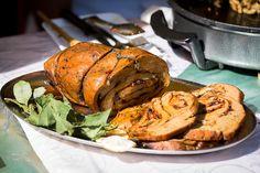 Muscolo di grano Seitan, Lucca, Turkey, Meat, Friends, Food, Meal, Boyfriends, Eten