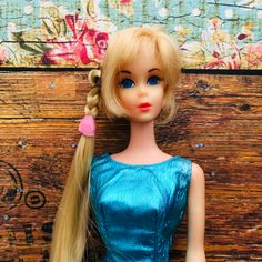 Hair Fair, Vintage Barbie, Pretty Hairstyles, Barbie Dolls, Fun Facts, About Me Blog, Scale, Disney Princess, Collection