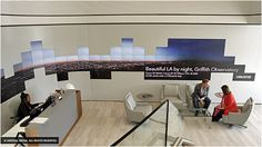 Christie Digital Systems' US headquarters now includes a large scale video wall that showcases their MicroTiles product line in a staggered configuration. The video wall uses 108 MicroTiles spanning two walls in Christie's main lobby. - See more at: http://digitalsignageuniverse.typepad.com/digital_signage_universe/2013/07/christies-us-headquarters-features-large-scale-video-wall-featuring-microtiles-product-line.html#sthash.mSTgaEZN.dpuf