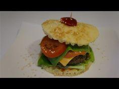 Burger dietétique