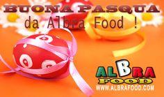 Buona Pasqua a tutti da Albra Food !