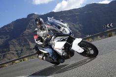KTM 1290 Super Adventure first ride review: http://motorbikewriter.com/ktm-1290-super-adventure-first-ride/