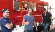 Come On Out For  StreetFood Artistry August 12.