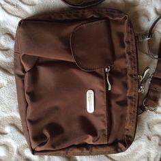 d2df427432f SALE Very nice, excellent condition Baggallini crossbody or shoulder bag.  Loops. Poshmark