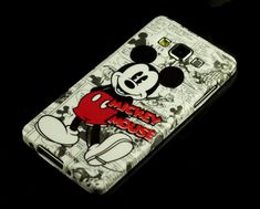 for Samsung Galaxy Grand Prime Disney Mickey Mouse TPU back Case cover Pouch #UnbrandedGeneric Disney Mickey Mouse, Phone Covers, Cell Phone Cases, Iphone 7 Plus, Apple Iphone, Samsung Grand, Cool Tech, Cute Disney, E Bay