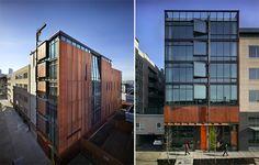Art Stable /// OSKA Architects