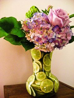 Lemon and Lavender Wedding Centerpieces | Recent Photos The Commons Getty Collection Galleries World Map App ...