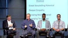 Virtual and augmented reality are transforming the way information and news are conveyed and consumed, and important stories are told. The promise and challenge of these new tools is connected to the Newseum's focus on how the rapid evolution of media technologies has fundamentally changed the...