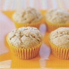 Green (Zucchini) Muffins