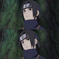 Itachi Uchiha || Naruto Shippuden