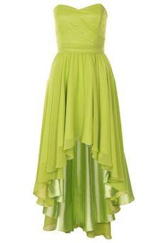 Damit fällst du garantiert auf! Swing Cocktailkleid / festliches Kleid - wild lime für SFr. 100.00 (04.03.15) versandkostenfrei bei Zalando.ch bestellen.