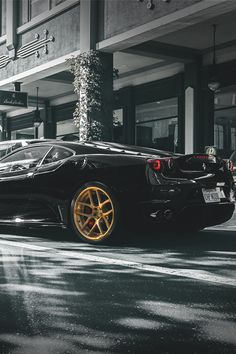 Ferrari F430 by Richard Le
