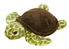 "Xtra Large Turtle  25""(Destination Nation) at theBIGzoo.com, a toy store with over 12,000 products."