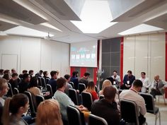 Prague iGaming & Affiliate Conference 2019 - CPA Conference on Traffic Arbitration and Earnings on Sites and Affiliate Marketing Traffic