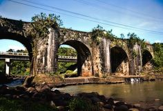 Malagonlong Bridge in Tayabas City: The Longest Spanish Bridge in the Philippines  - http://outoftownblog.com/malagonlong-bridge-in-tayabas-city-the-longest-spanish-bridge-in-the-philippines/