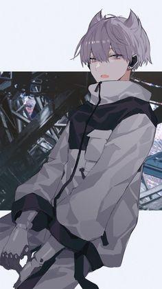 hinayuri on - Anime Boys, Hot Anime Boy, Cute Anime Guys, Anime Art Girl, Manga Art, Anime Fantasy, Anime Angel, Anime Chibi, Cute Anime Character