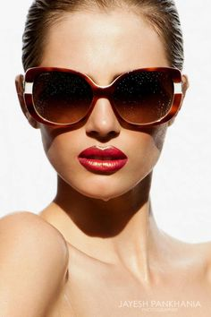 Sunglasses Story