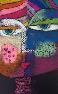 Kinderbilder Picasso