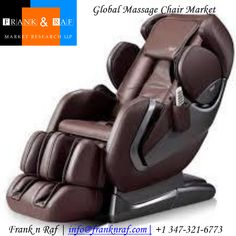 Global Massage Chair Market Outlook - FranknRaf Market Research Global Market, Market Research, Massage Chair, Geography, South America, Asia, Commercial, Europe, Technology