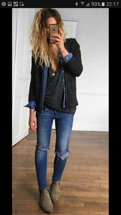ded6c8235f 29 Best Fashion - cropped leather jacket images