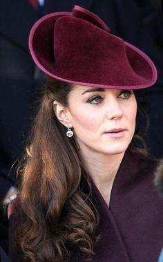 Katherine's  Hat