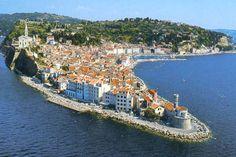 Piran, Slovenia's bess' kept secret