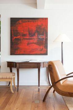 View the portfolio of interior designer Rose Tarlow Melrose House in Los Angeles, CA Melrose House, Melrose Place, Rose Tarlow, Interior Design Portfolios, Entry Tables, Best Interior, Portfolio Design, Contemporary Furniture, Artsy Fartsy