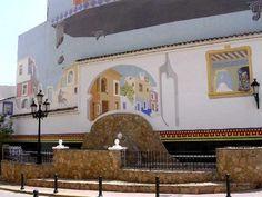Plaza del Mosquit