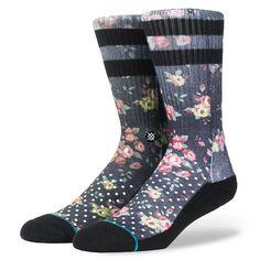 Stance | Cage | Men's Socks | Official Stance.com