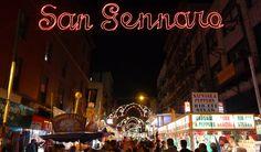 The 89th Annual Feast of San Gannaro