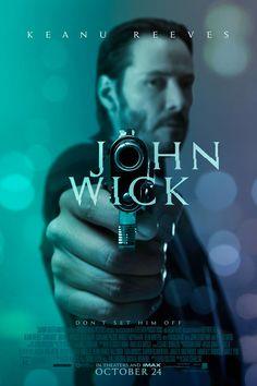 John Wick: De Volta ao Jogo bit.ly/1tOH82t