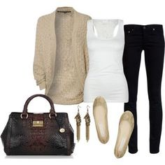 Casual Outfits | Just Relax | Fashionista trends - New Outfits | Bloglovin'