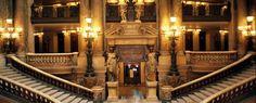 vestiaire de l'opera garnier | Coulisses de l'Opéra Garnier pour votre séminaire Paris - Crédit ...