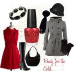 I love all of this but would change the hat!