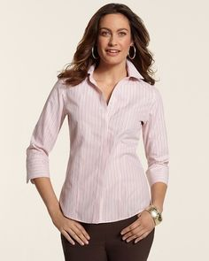 Tops for Women - Blouses, Shirts, Tanks, Tees & More - Chico's