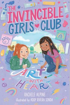 Emelyn and her three BFFs spread positive messages to fight back against bullying in this second installment of the relatable and empowering The Invincible Girls Club chapter book series—featuring backmatter with profiles on real-life anti-bullying activists! Books Online, Reading Online, Anti Bullying, Positive Messages, Chapter Books, Girls Club, Used Books, Fourth Grade