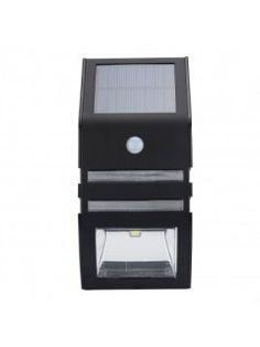 Solar LED Outdoor Light
