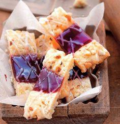 Linecké rezy s marmeládou | Recepty.sk