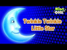 Twinkle Twinkle Little Star Lots More Fun Nursery Rhymes for Kids Twinkle Twinkle Little Star tops the charts of English rhymes. Kids Nursery Rhymes, Rhymes For Kids, English Rhymes, Moral Stories, Old Video, Star Sky, Twinkle Twinkle Little Star, Kids Songs, Old English
