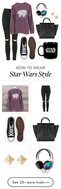 """Untitled #74"" by erin-wright890 on Polyvore featuring Topshop, Abercrombie & Fitch and Converse"