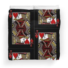 #jack #bed #blanket #modern