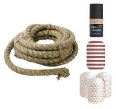 Picture of HomArt Bundle of Rope (Natural) Seaside Home Decor, Bliss Home And Design, Decorative Objects, Decorative Accents, Nautical Theme, Accent Decor, Accessories, Jewelry, Jamberry Games