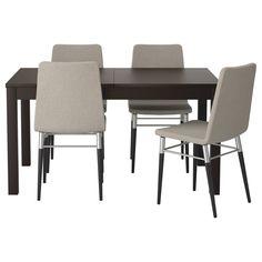 Stunning Dining Room Sets IKEA